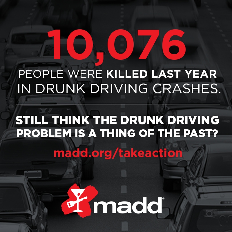 mothers against drunk driving and traffic This essay is about a nationally known lobbying group known as madd or mothers against driving this is an organization that was first created by a woman named candy lightner whom in 1980 tragically lost her daughter to a repeat offense drunk driver.