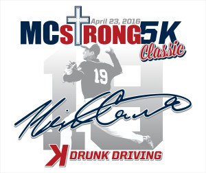 MCstrong 5K Classic 2016 full size