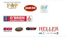 Thank you to these partners for support of the Michael Collins Foundation events!