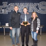 Travis MCstrong Scholarship