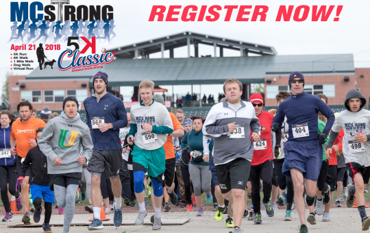 2018 MCstrong 5K Classic