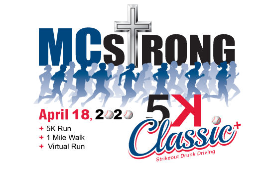 2020 MCstrong 5K Classic